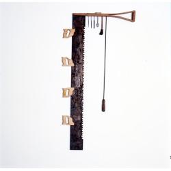 Instrumentos Indecisos