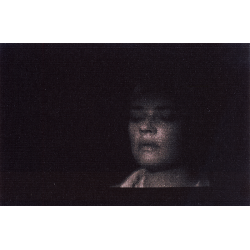 Jeanne gravada em silêncio 01